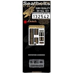B-25 Mitchell - Seatbelts 1:32 - 132082