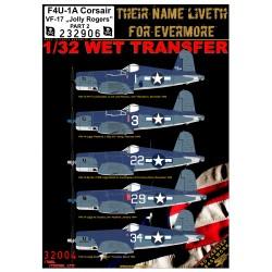Fw 190A-5 Riveting Set 1:48 (481021)