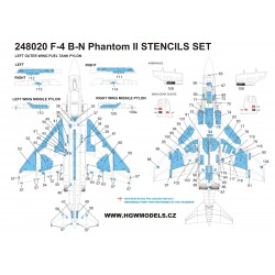 F6F-5 Hellcat - Riveting set 1/72 - 721010