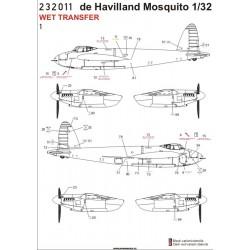 Fw 190D - Stencils 1/48 - 248004