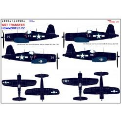 Bell P-63 Kingcobra - HpH Models 1/32