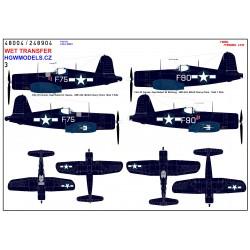 Dh-103 Hornet - HpH Models 1/32