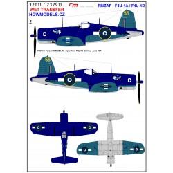 Supermarine Walrus Mk.I - HpH Models 1/32