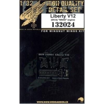 F4U-1 Corsair - Basic Line 1/32 - 132804