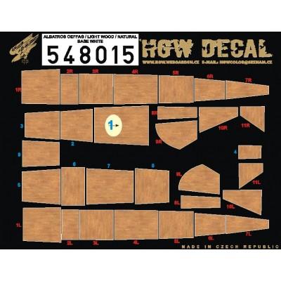 RE.8 Harry Tate - Super Detail Set 1:32 - 132068