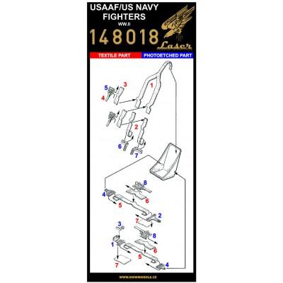 Spitfire Mk.IX (Tamiya) - Basic Line 1/32 - 132801