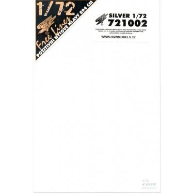 F-4 Phantom II - Stencils 1/48 - 248020