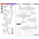 SE.5a - Seatbelts 1/24 - 124510