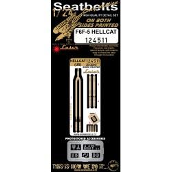Hellcat  - Pásy 1:24 - 124511