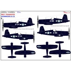 Bf 109 G-6 Motor - HpH Models 1/18
