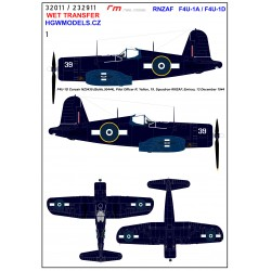 He-162 Motor - HpH Models 1/18