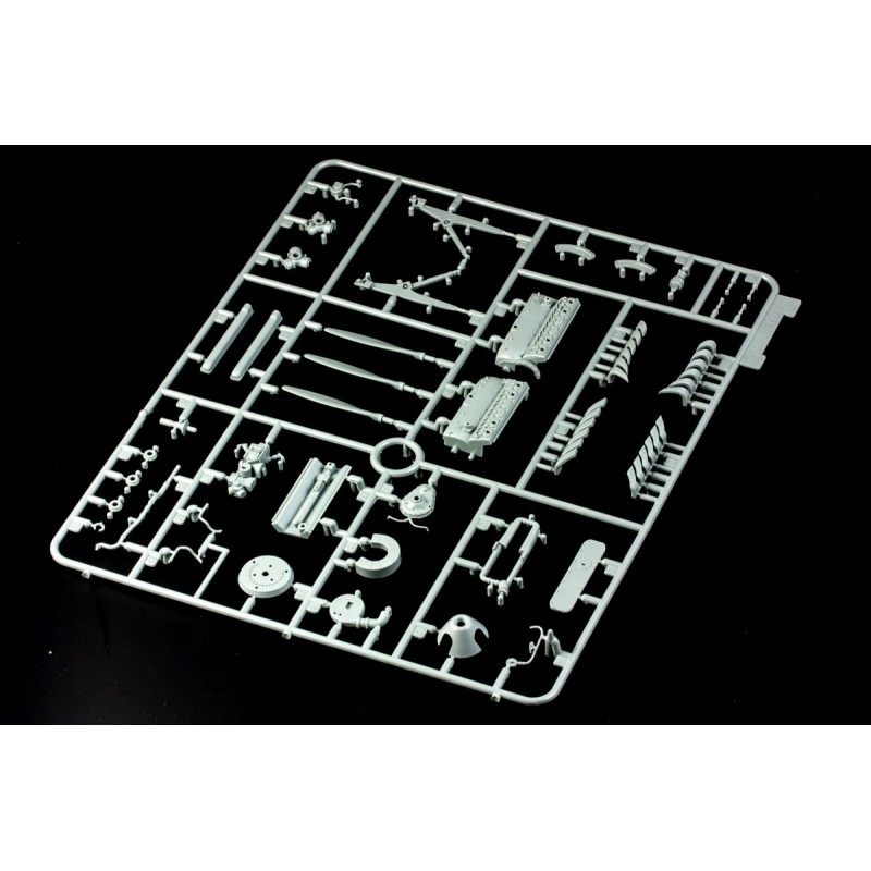 Ar-196 Floats - HpH Models 1/32 - Detail Set