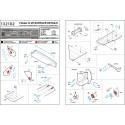 R.F.C. Armament - PE Set 1/32 - 132025