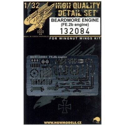 FE.2b - Engine 1/32 - 132084