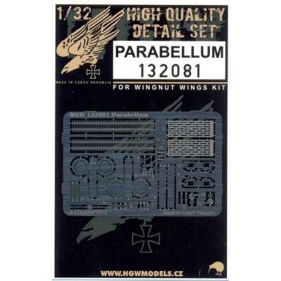 Parabellum - PE Set 1/32 - 132081