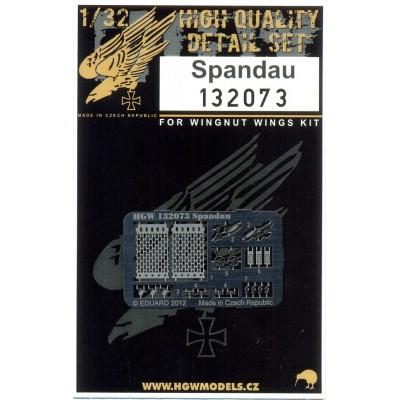 Spandau - PE Set 1/32 - 132073