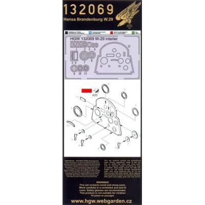 FE.2b - Interiér 1/32 - 132079