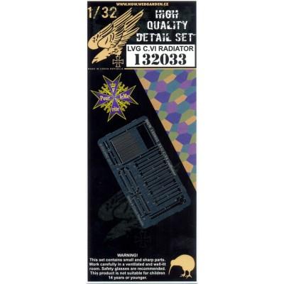 LVG C.VI - Chladič 1/32 - 132033