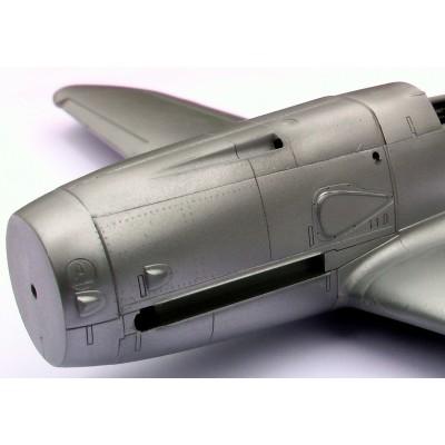 Roland C.II - Seatbelts 1/32 - 132545