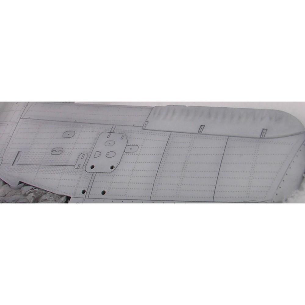 Roland C.II - Armament 1/32 - 132142