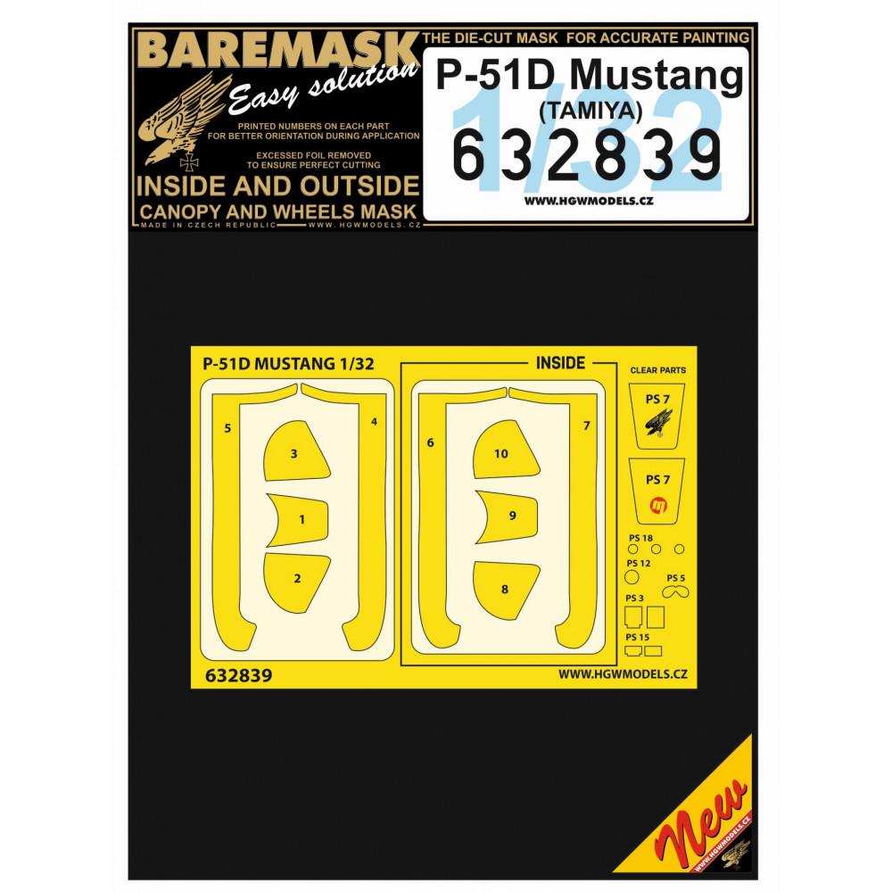 5 Colour Lozenge Lower - Base White 1/72 - 572011