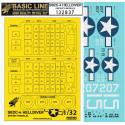 SB2C-4 HELLDIVER  (Infinity Models)  - Basic Line 1/32 -...