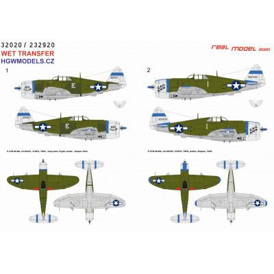 Focke Wulf A8/R2 Reichsverteidigung - PLUS - 1/48 - 248065