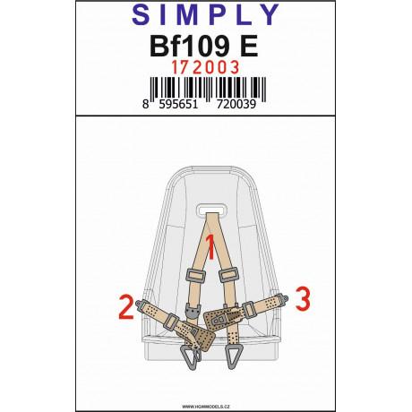 Hawker TEMPEST Mk.V - Popisky 1/48 - 248063
