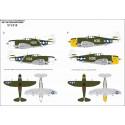 P-47D Thunderbolt - SUPER RIVETING SET (Hasegawa) - 1/32 - 321023