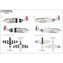 Fw 190A-8 - Riveting Set 1/32 - 321003