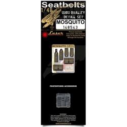Mosquito - Seatbelts 1/48 - 148543