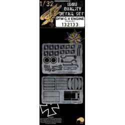 DFW C.V - Motor 1/32 - 132133