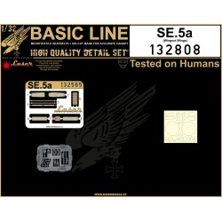 SE.5a - Basic Line 1/32 - 132808
